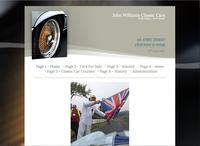 John Williams Classic Cars