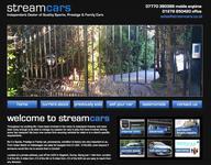 Stream Cars