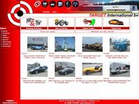 Target Cars BV