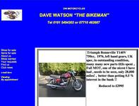 D W Motorcycles image
