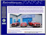 RetroMarques Ltd