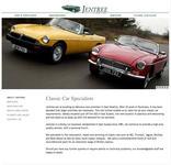 Jentree Classic Cars