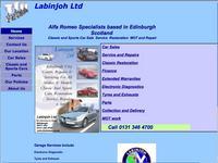Labinjoh Ltd