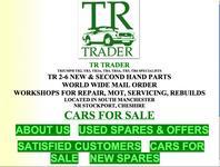 TR Trader
