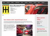 Keys Motor Sport Ltd
