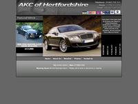 AKC of Hertfordshire
