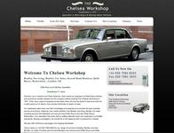 The Chelsea Workshop