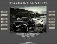 Mayfair Cars