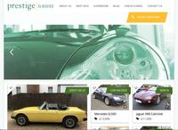 Prestige Vehicle Sales & Consultancy