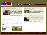 A1 Classic Cars LLP