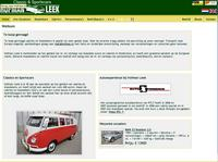 Hofman Classic & Sportscars