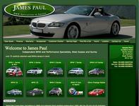 James Paul