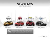 Newtown Motors of Cwmbran Ltd
