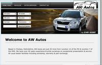 AW Autos