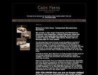 Colin Ferns Independent Mercedes Benz Specialists