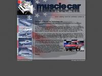 MuscleCarTechnology