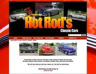 Hotrods Classic Cars