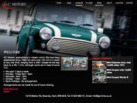 G.C.Motors