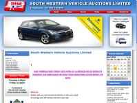 South Western Vehicle Auctions image