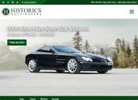 Historics Auctioneers