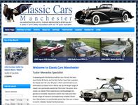 Classic Cars Manchester