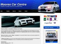 Moores Car Centre