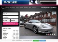 SF Car Sales image