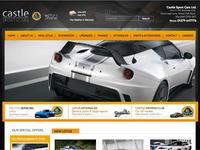Castle Sports Cars Ltd