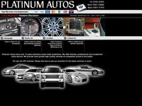 Platinum Autos Ltd