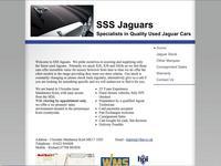 SSS Jaguars