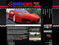 Moto Cars Ltd