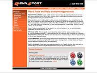 Rennsport Classics Ltd