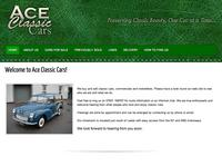 Ace Classic Cars