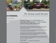 M L Group image