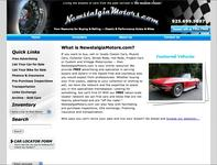 NewstalgiaMotors.com