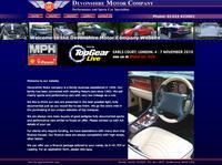 Devonshire Motor Company