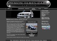 Simon James Cars Ltd