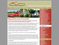 Self Drive Classics Ltd