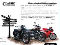 Classic Super Bikes image