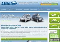 25seven Campers Ltd