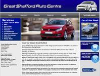 Great Shefford Auto Centre