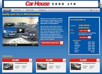 Car House 2000 Ltd