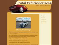 Total Vehicle Services