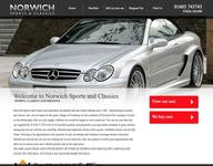 Norwich Sports and Classics