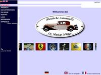Classic Cars Langen