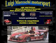 Luigi Moreschi Motorsport