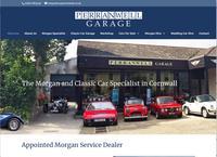 Perranwell Garage