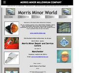 The Morris Minor Millennium Company Ltd