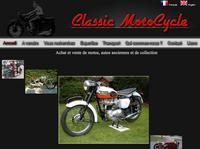 Classic MotoCycle
