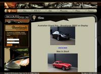Brooklands Classic Cars PTY